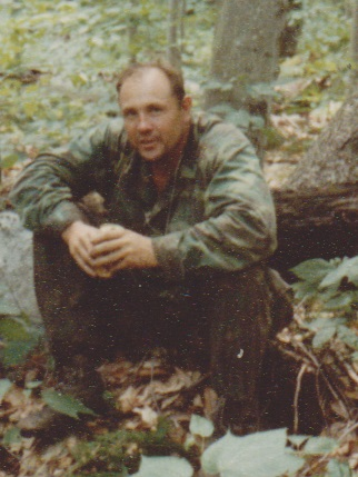 Ron Damon - Green Beret and SEAL