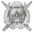 Special Operations Combat Diver Badge